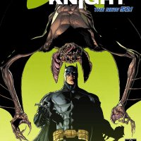 Exclusive Preview: Batman: The Dark Knight #28