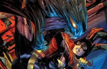 Batgirl30