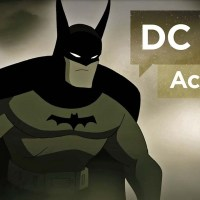 First clip from Bruce Timm's animated short 'Batman: Strange Days' (video)