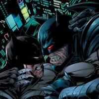 Forever Evil Aftermath: Batman vs. Bane #1 review