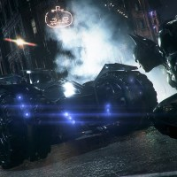 First 'Batman: Arkham Knight' gameplay trailer (video)