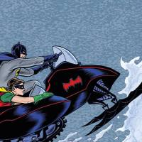 Batman '66 #10 review