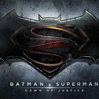 Batman and Superman fight in new 'Batman v Superman' promo art