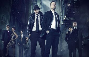 GothamFirstLook