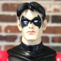 DC Collectibles Designer Series Nightwing by Greg Capullo