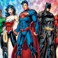 'Justice League' is coming May 2017, Warner Bros.' DC movie roadmap revealed