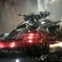 New 'Batman: Arkham Knight' Batmobile trailer hints at new mode, reveals 2015 delay (video)