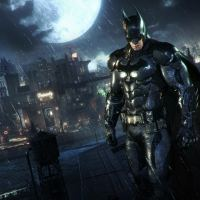 'Batman: Arkham Knight' E3 videos and screenshots