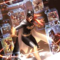 Batgirl #32 review