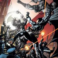 Batman Eternal #8 review