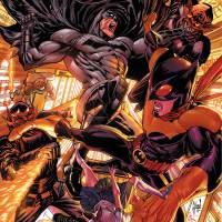 Batman Eternal #9 review
