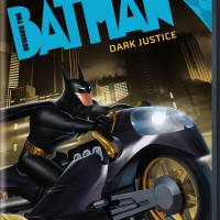 Beware the Batman: Dark Justice Season 1 Part 2 review