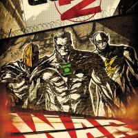 Earth 2 #14 review