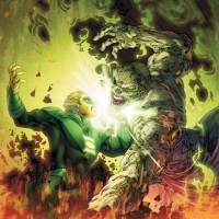 Earth 2 #5 review