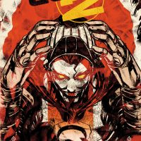 Earth 2 #16 review