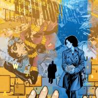 Futures End #6 review