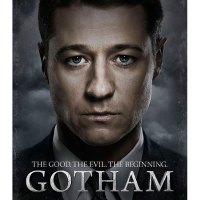 8 new 'Gotham' character posters
