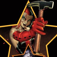 Harley Quinn #0 Director's Cut review
