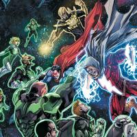 Injustice: Year Two #6 review