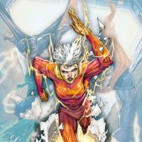 Justice League 3000 #8 review