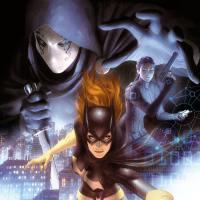 Batgirl #33 review