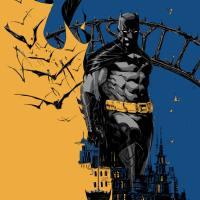 Batman Eternal #16 review