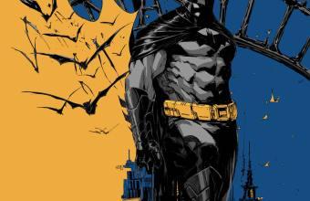 Batman Eternal 16