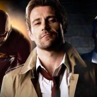 'Batman v Superman: Dawn of Justice' producer: 'no DC movie/TV crossovers'