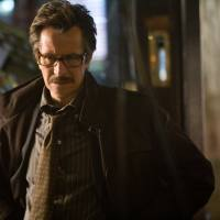 Gary Oldman comments on J.K. Simmons playing Commissioner Gordon in 'Justice League' (video)