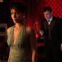 New 'Gotham' promos include a closer look at Jada Pinkett Smith as Fish Mooney (video)