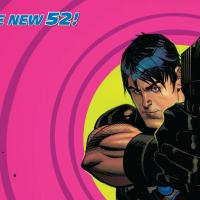 Grayson #1 review