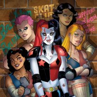 Harley Quinn #10 review