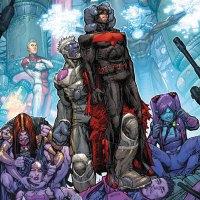 Justice League 3000 #9 review