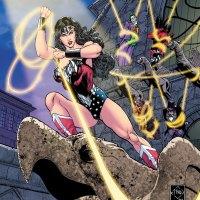 Sensation Comics #1 review