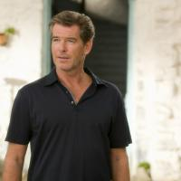 Pierce Brosnan could have been Tim Burton's Batman