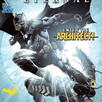 Batman Eternal #22 review