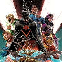 Earth 2: World's End #1 review