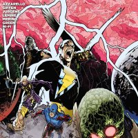 Futures End #24 review