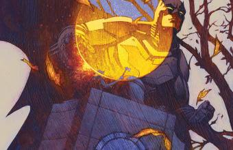 Futures End 26