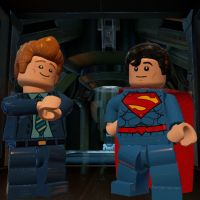 Conan O'Brien, Stephen Amell, Kevin Smith and more featured in new 'LEGO Batman 3′ trailer and screenshots
