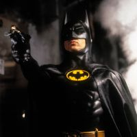 Michael Keaton's response to Christian Bale's Batman jealousy is perfect