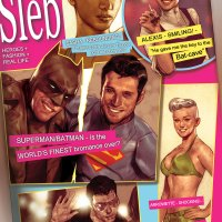Multiversity: The Just #1 review