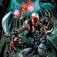 Red Hood and the Outlaws #35 review