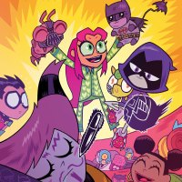 Teen Titans Go! #6 review