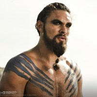 Jason Momoa's 'Game of Thrones' audition proves he can go toe-to-toe with the Justice League (video)