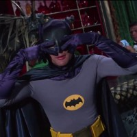 Adam West discusses his favorite Batman TV episode (video)