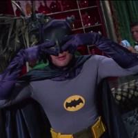 Adam West discusses his favorite Batman TV episode (video)