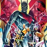 Batman Beyond Universe #16 review