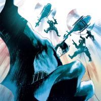 Batman Eternal #33 review