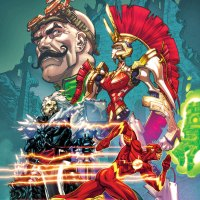 Infinite Crisis: Fight for the Multiverse #5 review